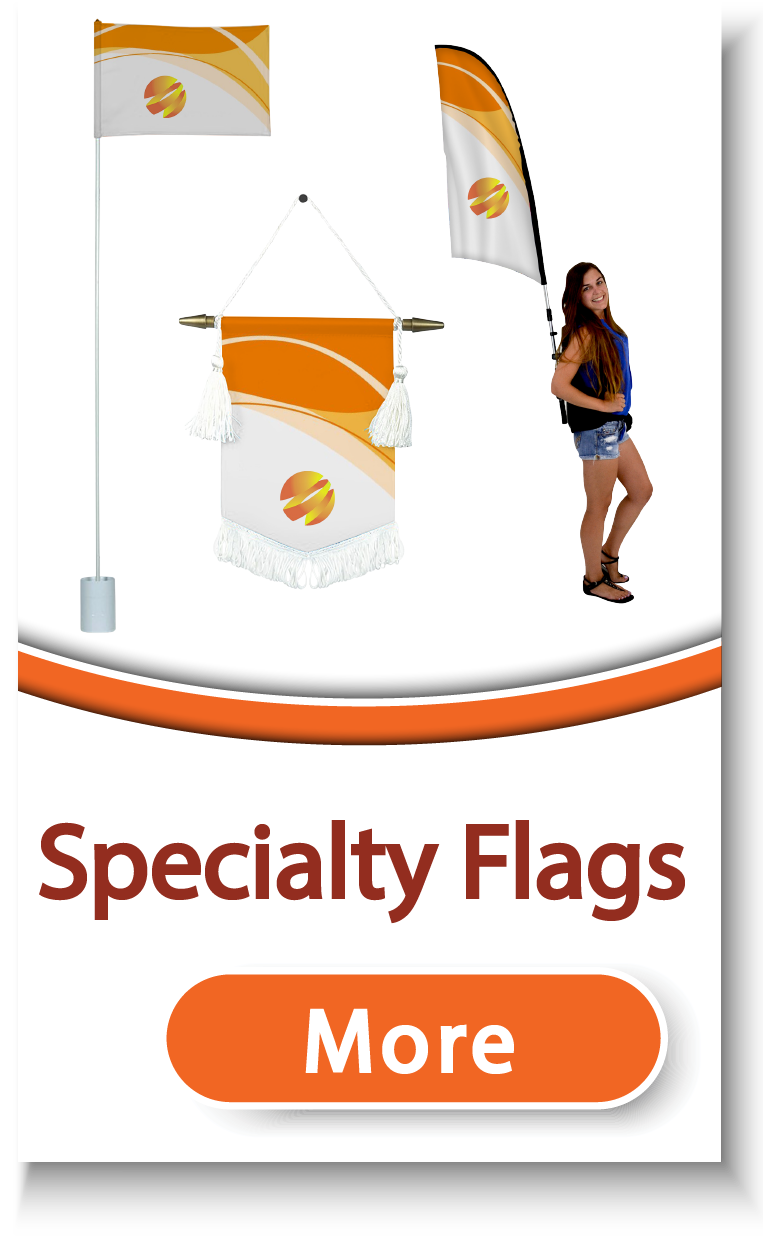 Specialty Flags