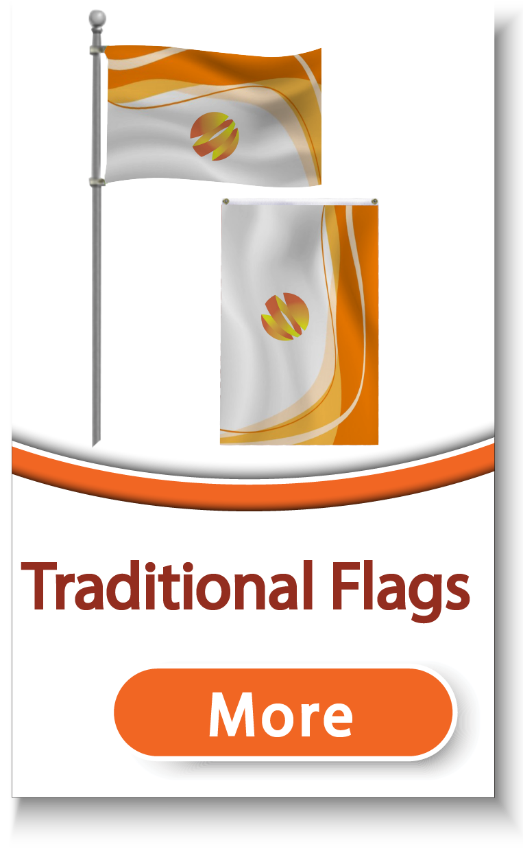 Traditional Flags