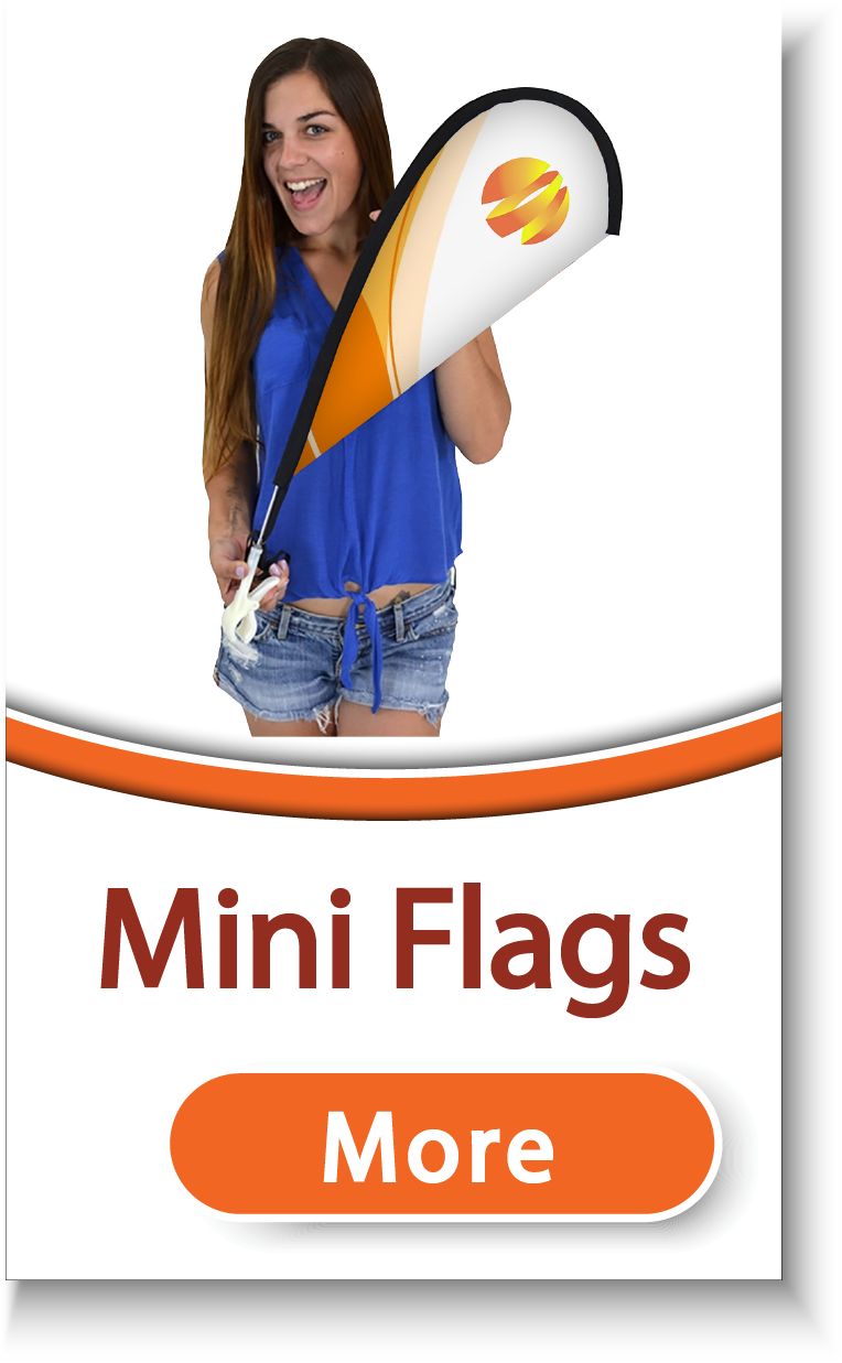 Mini Flags