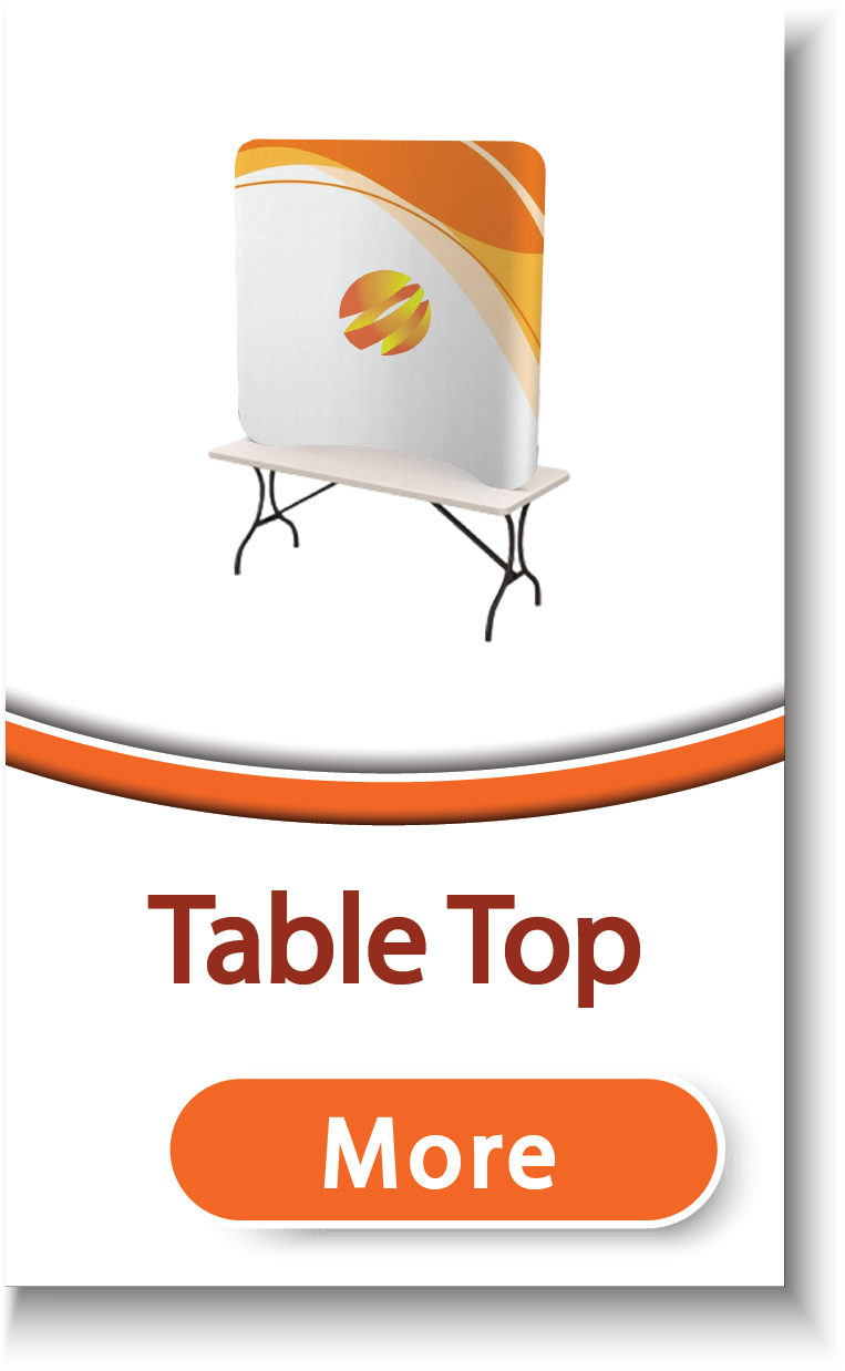 TABLE TOP DISPLAYS