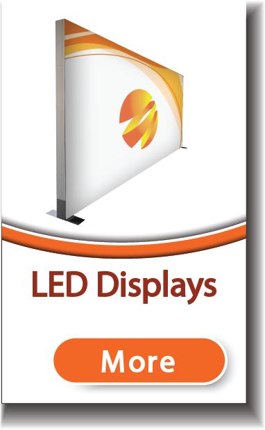 Explore LED DIsplays