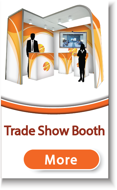 Explore Trade Show Booths