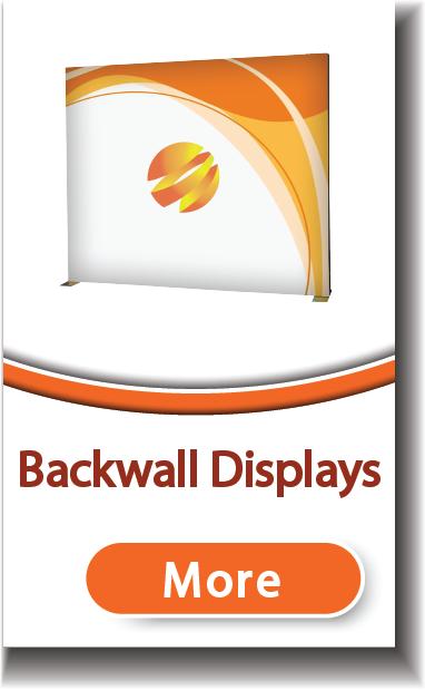 Backwall Displays