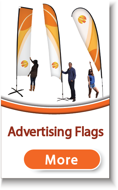Explore Advertising Flags