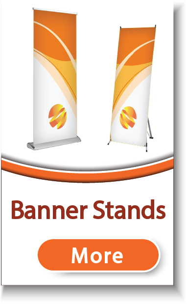 Explore Banner Stands