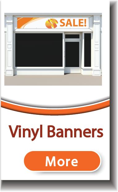 Explore Vinyl Banners
