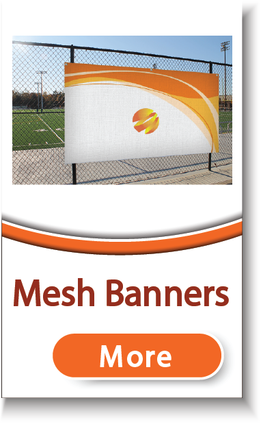 Explore Mesh Banners