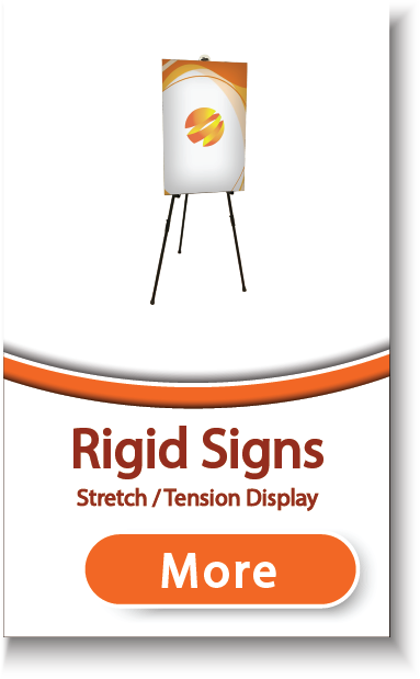 Explore Rigid Signs